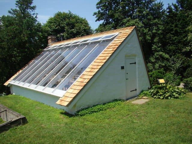 Изобретатель солнечного вегетария
