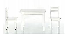 Детские стол и стулья HIT, фото 2
