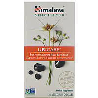 Поддержка почек, UriCare, Himalaya Herbal Healthcare, 240 капсул