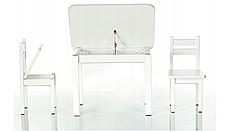 Детские стол и стулья HIT, фото 3