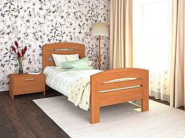 """Односпальне ліжко """"Світанок"""" (різні кольори)"""