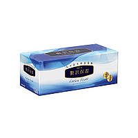 Салфетки бумажн. экстрауспокаивающие elleair PREMIUM LOTION с глиц.,колл.,гиал.кисл.(в кор.,200 шт),