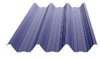 Профнастил оцинкованный НС 92 0,7 мм ТАЙЛ