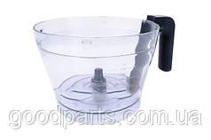 Емкость (чаша) для кухонного комбайна Philips 2000ml 420303582570 996510075063