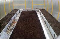 Верховой торф для теплиц. Выращивания культур огурца