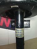 Амортизатор передний Ford Galaxy 94-06 Seat Alhambra 96-10 VW Sharan 95-10 Гелекси Альхамбра Шаран KYB 334947, фото 2