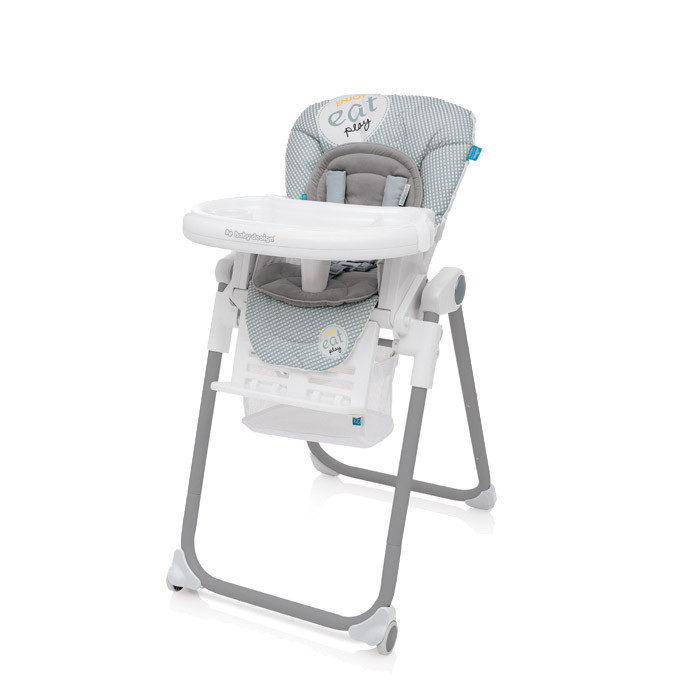 Стульчик Baby Design Lolly-07 2017 (20781)