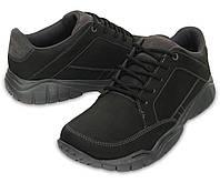 Туфли мужские деми Кроксы Свифтвотер Хайкер оригинал / Crocs Mens Swiftwater Hiker Shoe 40, Черный