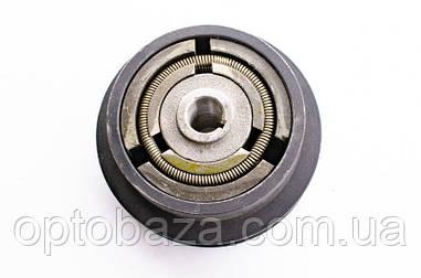 Муфта сцепления С60 (20 мм) под ремень для вибротрамбовки 6.5 л.с.