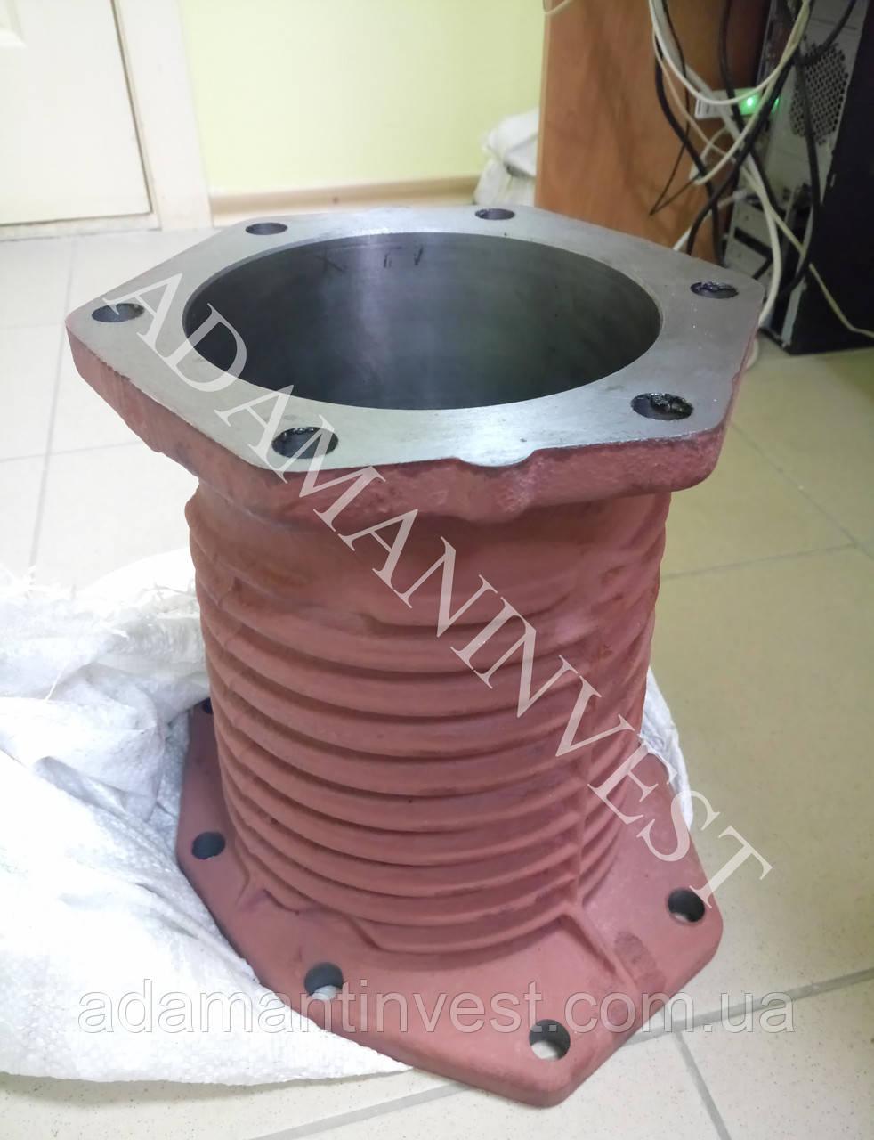 Цилиндры НД, Цилиндры ВД компрессоров ПК-1.75, КТ-6, ПК-5.25, КТ-7