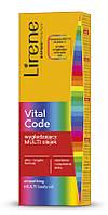Укрепляющий бальзам для тела Lirene Vital Code с маслом бабассу 150 мл