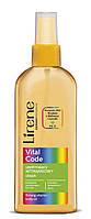 Масло арники для тела Lirene Vital Code с разглаживающим эффектом 150 мл