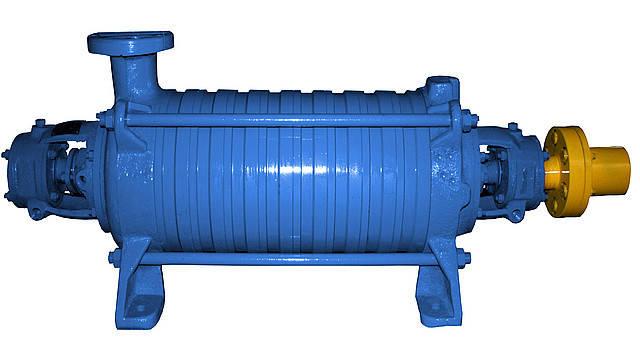 Запасные части к насосам типа ЦНС, ЦНСГ, ЦНСК, фото 2