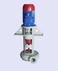Насос вертикальный шламовый секционный ВШНС-250 ЗАО «Белебеевский машиностроительный завод»