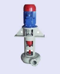 Насос вертикальный шламовый секционный ВШНС-250 ЗАО «Белебеевский машиностроительный завод», фото 2