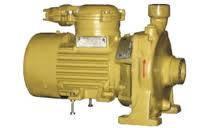 Насос КМ 50-40-215Е (КМЕ 50-40-215 для перекачивания нефтепродуктов, бензина, топлива, нефти, мазута), фото 2