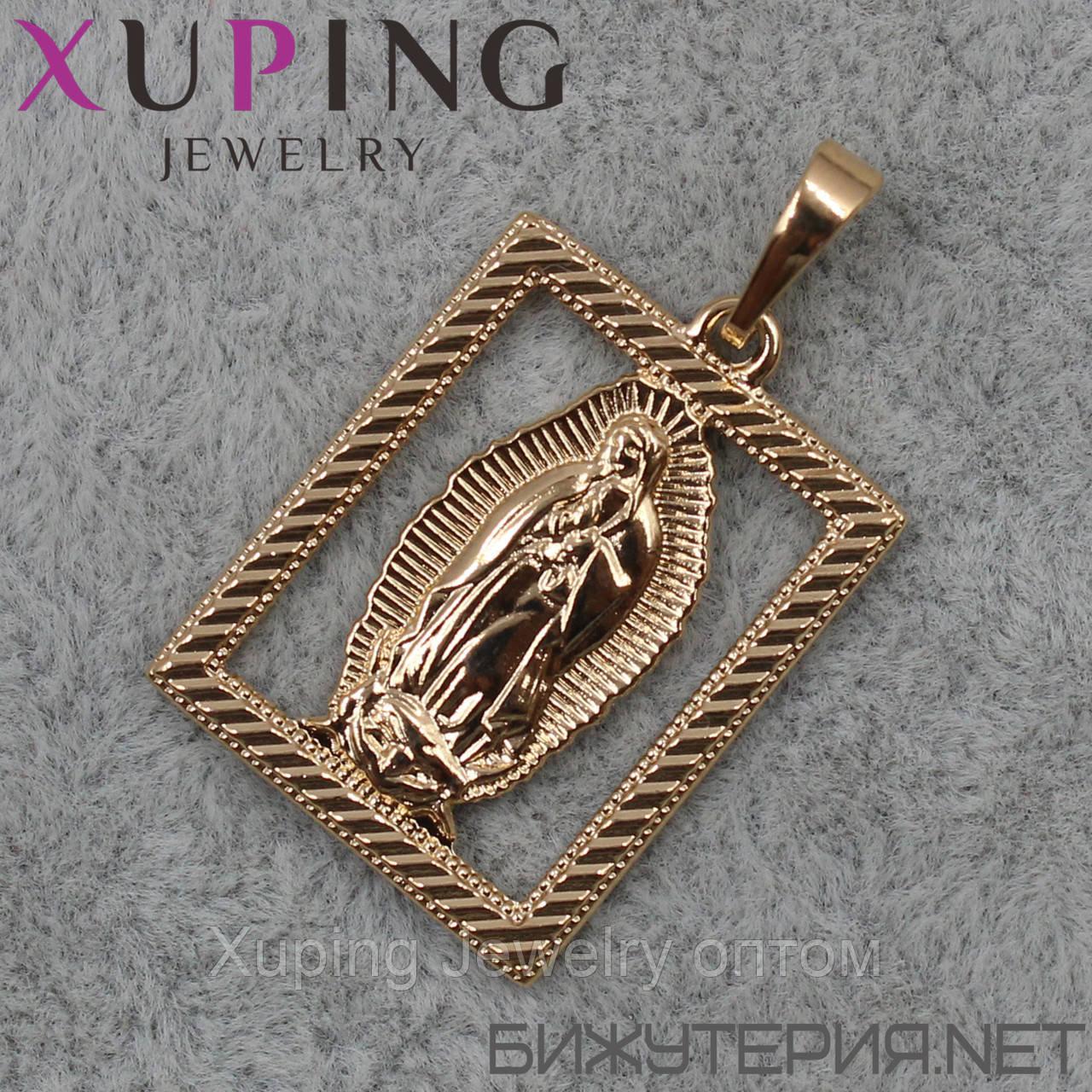 Иконка Xuping медицинское золото 18K Gold - 1020533372