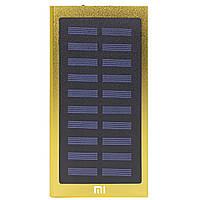 ✖Power bank Xiaomi 20000 mAh Gold зарядное устройство для гаджетов портативный внешний аккумулятор