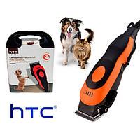 Машинка для стрижки животных HTC CT-399, фото 1