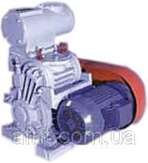 Насос НВЗ-75 вакуумный золотниковый
