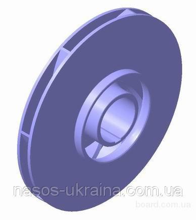 Рабочее колесо насоса Д 320-50 и Д320-50  ротор в сборе Украина цена320-50
