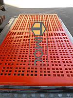 Сита грохотов полиуретановые размеры под заказ