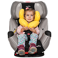 Подушка детская анатомическая для путешествий Travel J2302
