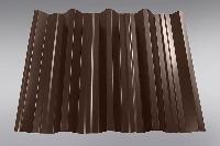 Несущий профнастил НС-57 RAL 8017 PE 0,5 мм ArcelorMittal
