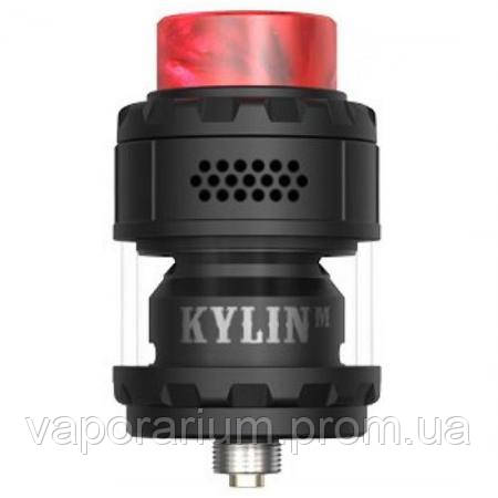 Kylin M RTA V2 Black ( High Copy) бак на сетке