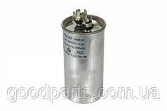 Конденсатор для кондиционера 40uF 450V 2501-001238 Samsung (6 клемм)