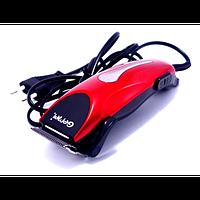 Hair Trimmer GM 1025 Gemei, Профессиональная машинка - триммер для стрижки, Машинка с насадками для бритья