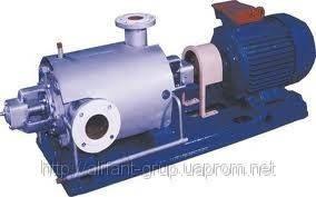 Насос ЦНСгМ 60-264 АЦНС (г) насос нержавеющая сталь дилер Украина завод агрегат, фото 2