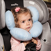 Детская анатомическая подушка для путешествий Travel (арт.J2302Travel)