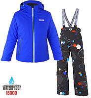 Детский горнолыжный костюм COLMAR Sapporo kids 10 / 142см (3141С-9RT-71)