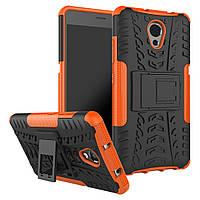 Чехол Armor Case для Lenovo Vibe P2 (P2a42) Оранжевый