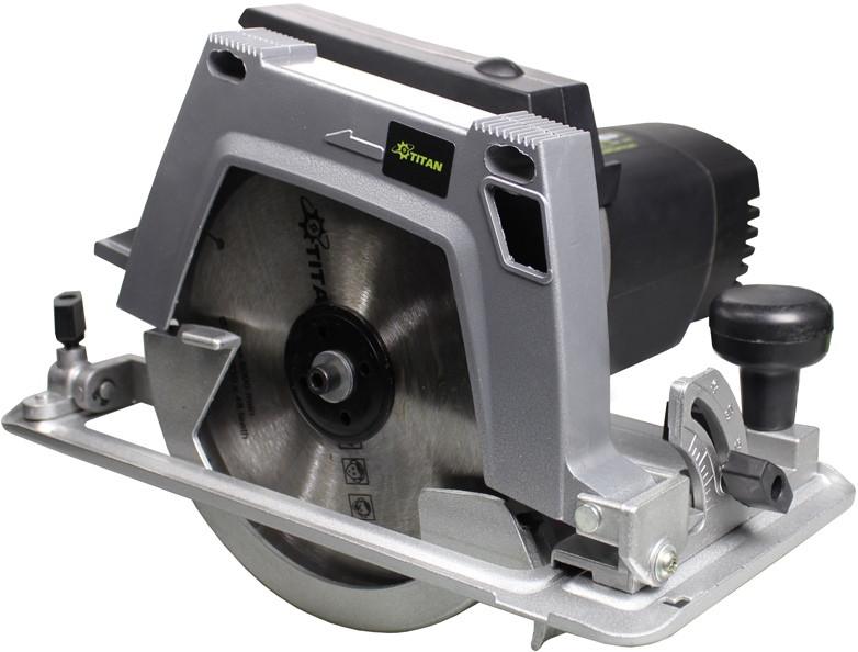 Пила дисковая Titan PCP 20-200