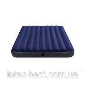 Надувные матрасы Intex 68759 (203х152х22 см.), фото 2