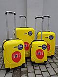 FLY 310 Польща валізи чемоданы сумки на колесах, фото 2