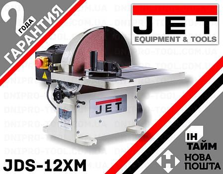 Шлифовальный станок JET JDS-12X-M, фото 2
