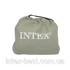 Надувные матрасы Intex 66770 (203 х 183 х 23 см), фото 2