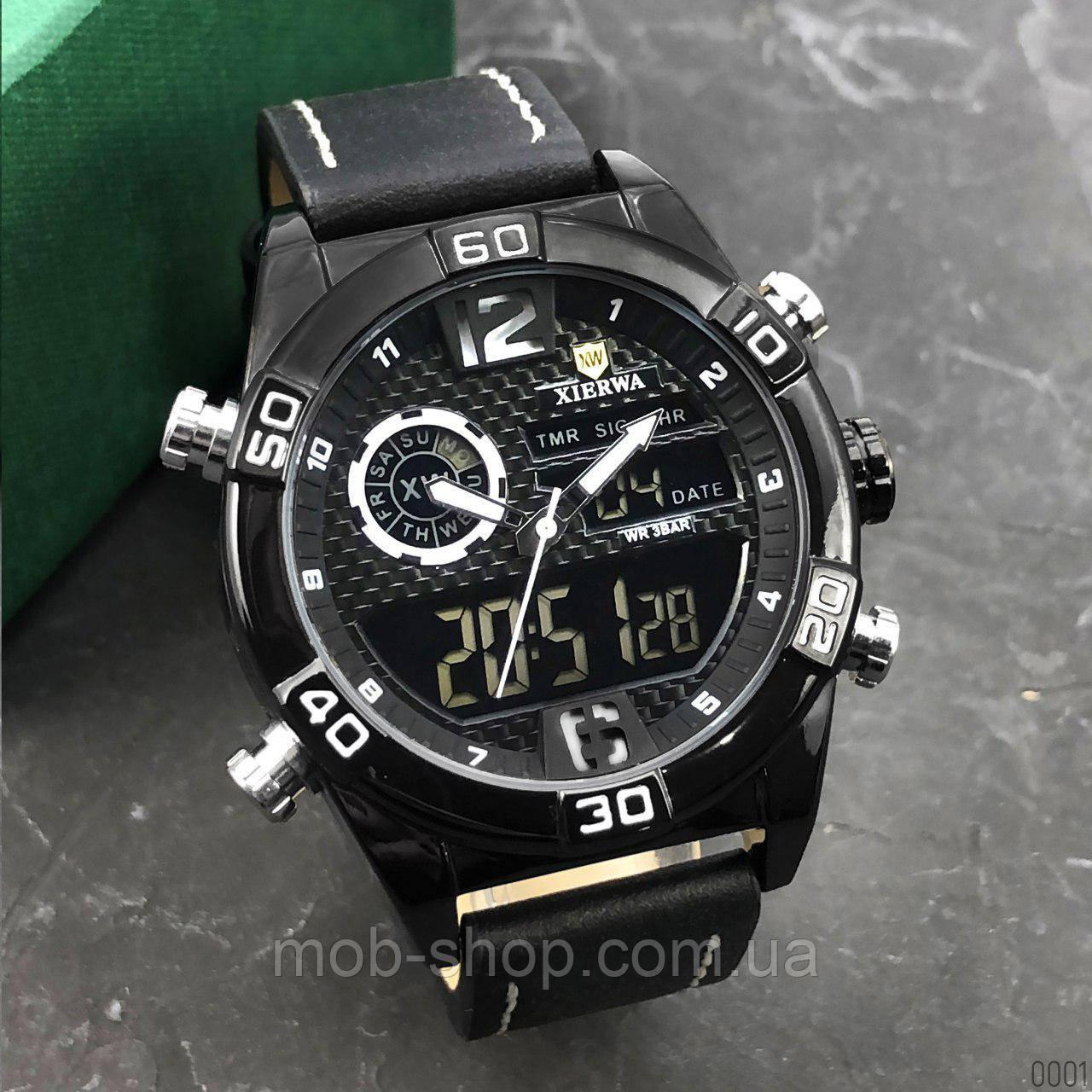Наручные часы Xierwa XW-828 Цвета разные