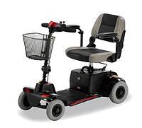 Электрическая инвалидная коляска скутер CITYLINER 406