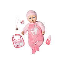 Интерактивная кукла Zapf Baby Annabell - Моя маленькая принцесса 43 см с аксессуарами (794999), фото 1