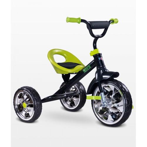 Велосипед 3-х кол. Caretero York (green)