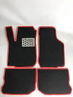 Автомобильные коврики EVA на VOLKSWAGEN GOLF 4 (1997-2006)