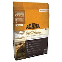 Корм для кошек (Акана) Acana Wild Prairie Cat 5.4 кг - для всех пород и всех стадий жизни кошек