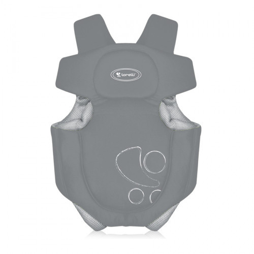 Кенгурушка Bertoni TRAVELLER (grey lorelli) (20363)