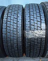 Грузовые шины б/у 215/75 R17.5 Matador DR3, пара