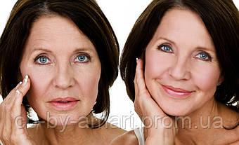 Влияние стресса на преждевременное старение кожи.