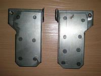 Амортизатор для стиральной машины Ardo 651030380 пластины (усиленные)